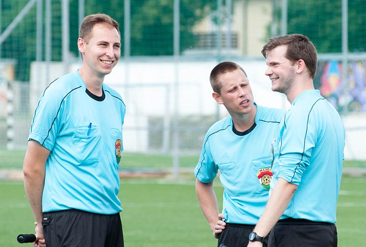 hungarian football referees